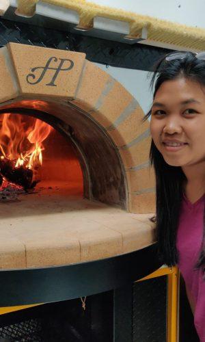 kik and oven